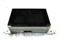 Display Bildschirm Navigation Nissan Primera WP12 P12 28090 AV612 CC5W-3002P