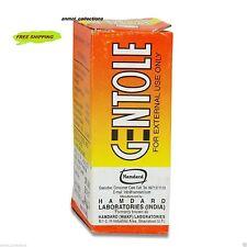 Hamdard Gentole 10ml-strengthens the tissues of genital organ(Multiple variation