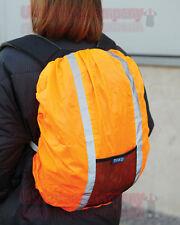 Yoko Waterproof Enhanced Visibility Rucksack Safety Cover Cycle Bike Running