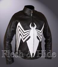 Amazing Spider-Man Venom Spiderman Jacket