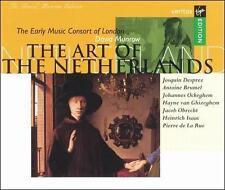 Art of the Netherlands, , Good