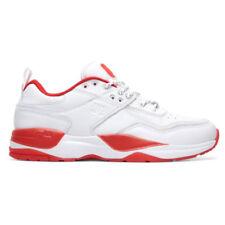 Scarpe DC Shoes E.Tribeka S JS White Red - Scarpe Sportive 92c17efc83a