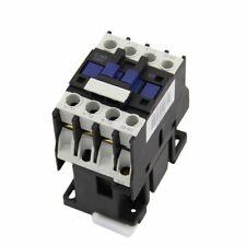 CHINT LC1D CJX2 1801 AC CONTACTOR  3 POLE+1NC 18A COIL 24V 110V 220V 380V