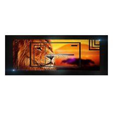 Stickers Tête de lit désign Lion 9166 9166