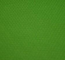 Altoparlante in Tessuto/Panno/Grills/materiale-Lime Verde-grande look!