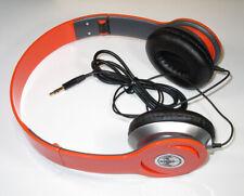 Stereo Headphones Wired Bacardi Flavored Rum 3.5mm Plug Computer/Phone/Ipod