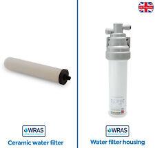Reemplazo de filtro de agua potable & vivienda para Doulton Ultracarb SI 9505