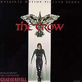 Revell: The Crow [Film Score], Music