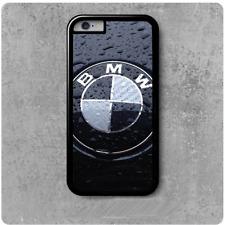 coque de protection Iphone 4/5/6/7/8/X BMW LOGO PLUIE