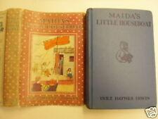 Maida's Little Houseboat, DJ, 1st?, Inez Irwin, 1943
