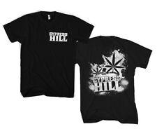 Licence Officielle Cypress Hill-Craquelé tee-shirt Homme S-XXL tailles