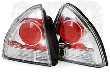 HONDA PRELUDE 92-96 2D REAR LEXUS STYLE LIGHTS - Z0330
