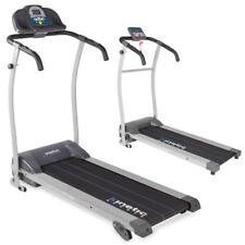 Laufband elektrisch LCD Display Heimtrainer Fitnessgerät klappbar  500W o. 1100W