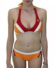 Costume da bagno Billabong bikini donna mare estate pantaloncino triangolo