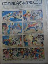 Corriere dei Piccoli n°9 1955    - r.G12
