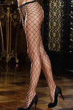 Fishnet Whalenet Trellisnet Tights Stockings Diamond Net 11 Designs and Styles