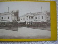 1800s CAFé CONCERT DES CHAMPS-ELYSéES STEREOVIEW