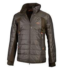 Blaser Jacket Active Primaloft Peer Mud (117001-113/675)