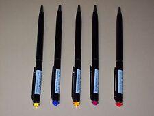 Kugelschreiber mit Swarovski Elements