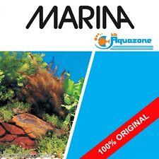 MARINA * Double Sided Background 30 cm High* 2 3 4 5 6 ft  Plants , rocks blue