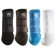NEW DESIGN Woof Wear Dressage Wrap WB0061 - FREE UK DELIVERY - Bits n Bridles