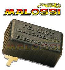 Bloc CDI boitier electronic coil TC Unit MALOSSI scooter HONDA Dio Vision 558132