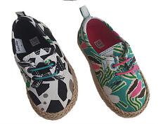 DVF Bebé Gap Diane Von Furstenburg Jungla Zapatillas Alpargatas Zapatos Planos