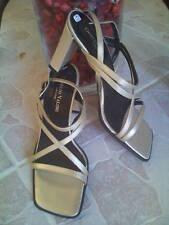 Chaussure Sandale GISBERTO VALORI Grande Marque ITALIENNE T36,5 Made in Italy