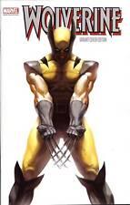 Wolverine #7 (allemand) BERLIN-variant Cover Marko Djurdjevic lim.111 ex