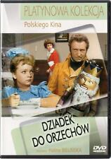 Dziadek do orzechow (DVD) 1967 Wienczyslaw Glinski POLSKI POLISH