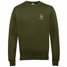 9/12 Royal Lancers  Sweatshirt