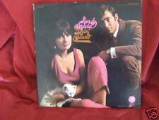 Lovin Sound Ian & Sylvia LP SE 4388