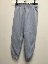 Base Ball Baseball Pants Youth Boys 100% Polyester Pull up Pullup New