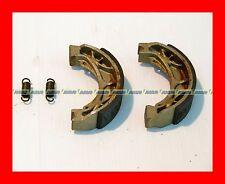 GF255 PAR ZAPATAS DE FRENO AMIGO RALLY SR SONIC 50 PUESTO NEW FREN