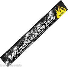 40/80/120/160/200 Wunderkerzen NICO Super Long 30cm Auswahl lang groß XXL 60sec