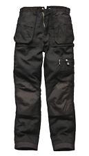 Dickies Eisenhower Multibolsillo Pantalones De Trabajo Negro Navy eh26800 Pantalones Cargo