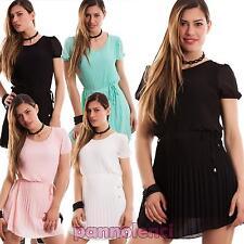 4e04d0dbcb Vestiti da donna maniche a palloncino neri | Acquisti Online su eBay