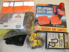 Black Rat 4WD Full Recovery Kit