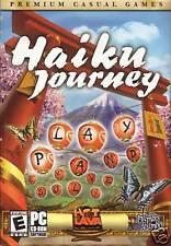 Haiku Journey-Mumbo Jumbo-Windows 98/me/2000/xp