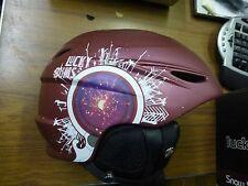 Lucky Bums Alpine Series Snow Sport Helmet