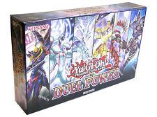 Yu-Gi-Oh - Duel Power Karte aussuchen - DUPO - ENGLISCH
