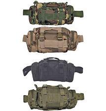Hüft- u. Schultertragetasche Hüfttasche Gürteltasche  Bauchtasche  Umhängetasche