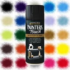 Rust-Oleum DE PEINTRE TOUCHE Peinture aérosol SATIN GLOSS MAT GRATUIT Returns