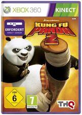 KUNG FU PANDA 2 (MICROSOFT XBOX 360, 2011) * NUOVO *