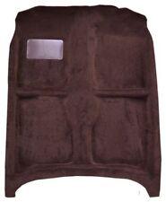 Carpet Kit For 1992-1997 Toyota Corolla 4 Door