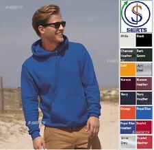 "S700 Champion - Double Dry Eco® Pullover ""C"" logo Hooded Sweatshirt  S-3XL SALE!"
