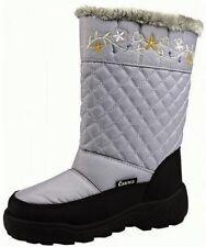 Kinderstiefel Winterstiefel Stiefel Boots Schneeboots Schneestiefel gefüttert
