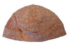 MEXX Mädchen Baby Mütze pale peach Größe 62, 68