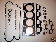 CABEZA JUNTA CONJUNTO Mazda 3 5 6 Mpv 2.0 Td di Cd 16v Rf 2002 sobre Vrs Diesel