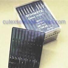 100 SCHMETZ DBX1 16X231 16X95 Sewing Machine Needles